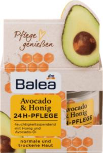 Balea Balea Avocado & Honig 24h Pflege