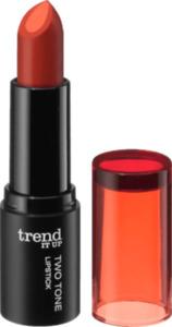 trend IT UP Lippenstift Two Tone Lipstick 020