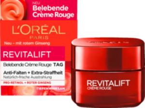L'ORÉAL PARIS Reviatlift Tagespflege Crème Rouge