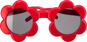SUNDANCE Sonnenbrille für Kinder Blume rot