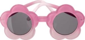 SUNDANCE Sonnenbrille für Kinder Blume rosa-transparent