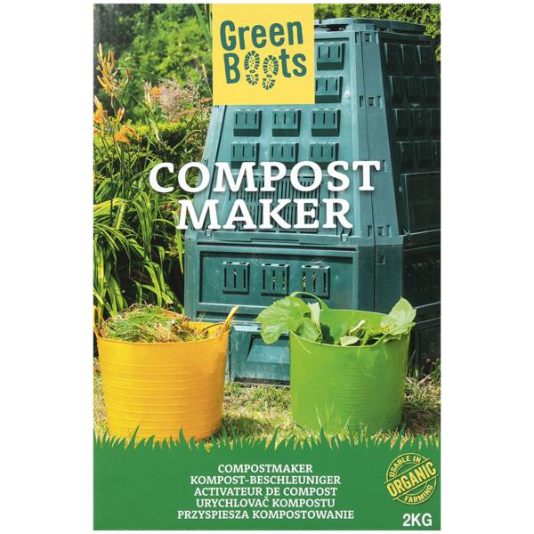 Green Boots Kompostierer