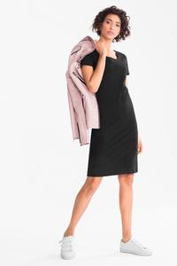 The Basics         Basic-Kleid