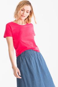 Yessica         Basic-T-Shirt