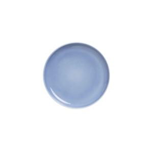 KAHLA Untertasse /Teller flach Ø 11 cm MAGIC GRIP FIVE SENSES WILDBLUME Aquarell-Blau