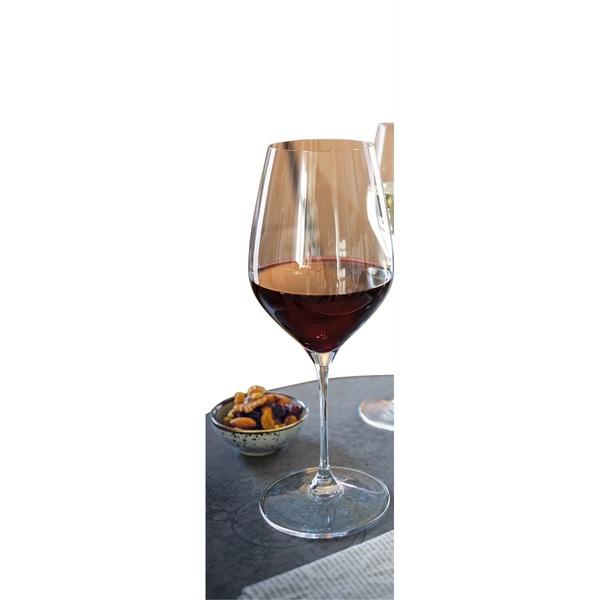SPIEGELAU 6er Set Weinglas TOPLINE für Bordeaux