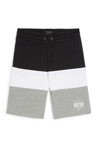 Shorts in Blockfarben (Teeny Boys)