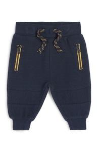 Marineblaue Jogginghose für Babys (J)