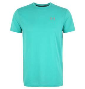 UNDER ARMOUR             T-Shirt, feuchtigkeitsableitend, schnelltrocknend, für Herren