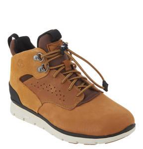 Timberland             Boots, Sensorflex-Sohle, Bungee-Schnürung, für Jungen