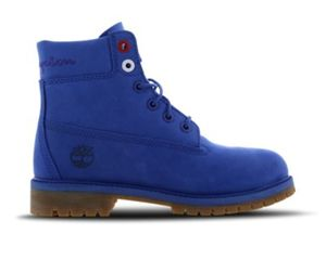 Timberland X Champion 6 inch Premium - Grundschule Boots