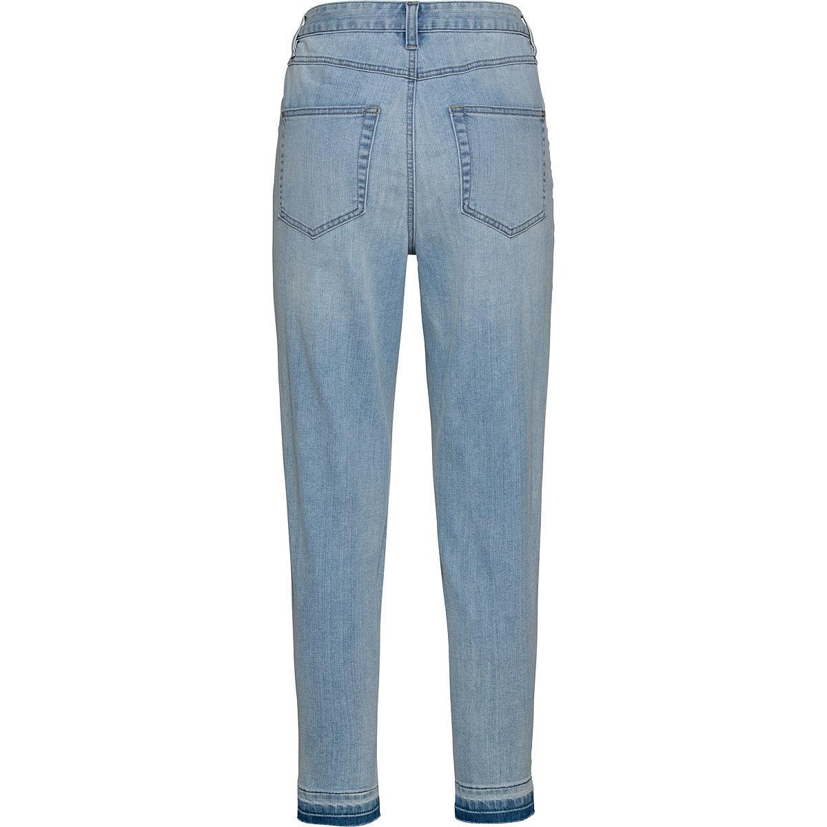 Bild 2 von Adagio Damen 7/8 Skinny-Jeans