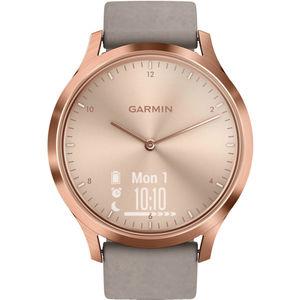 """Garmin Hybrid Smartwatch Vivomove HR Premium """"010-01850-09"""""""