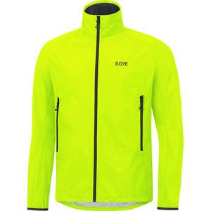 Gore Bike Wear Herren Windstopper® Radjacke Classic