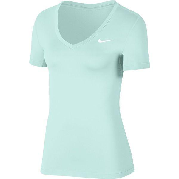 many styles discount sale super popular Nike Damen Dri-Fit T-Shirt Viktory von ansehen!