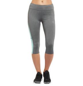 manguun sports             Laufhose, zweifarbig, atmungsaktiv, Sicherheitstasche, für Damen