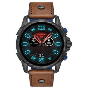 Diesel ON             Smartwatch Herrenuhr DZT2009