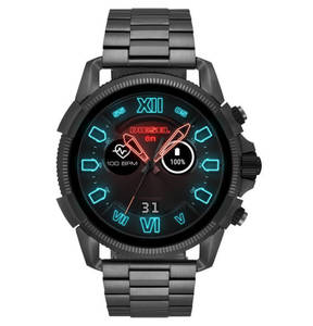 Diesel ON             Smartwatch Herrenuhr DZT2011