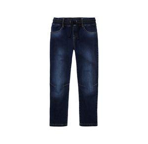 Kids Jungen-Jeans mit coolen Waschungen