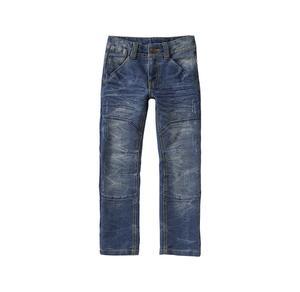 Kids Jungen-Jeans im 5-Pocket-Style