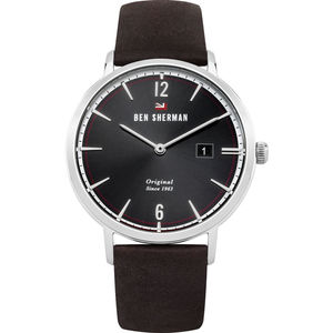 "Ben Sherman Herrenuhr The Dylan Social ""WBS101BR"""