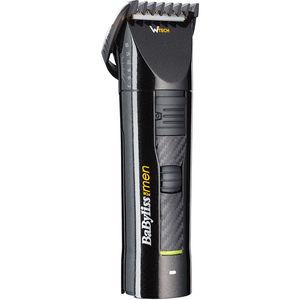 BaByliss Akku Haar- und Bartschneider W-Tech E750E