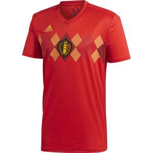 adidas Herren Heimtrikot Belgien 2018