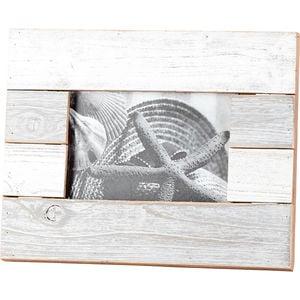 Bilderrahmen aus Tannenholz, 20x25cm