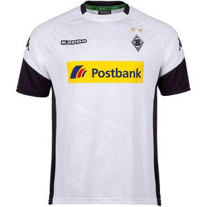 Kappa Herren Heimtrikot Borussia Mönchengladbach, 2017/18