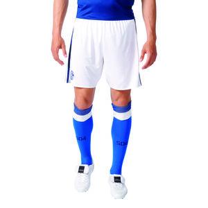 adidas Herren Climacool Heimshorts FC Schalke 04 Home Short