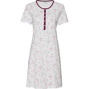 Adagio Damen Nachthemd, Single Jersey
