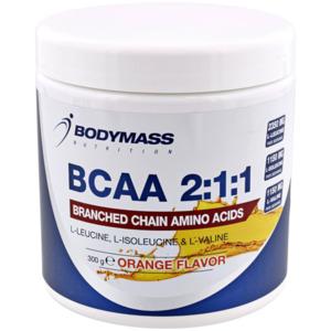 Bodymass BCAA 2:1:1 Apfelsine