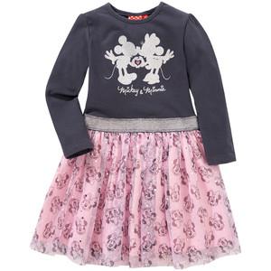 Minnie Maus Kleid mit ausgetelltem Rock