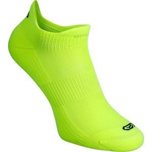 Laufsocken Komfort 2er-Pack gelb