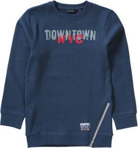 Sweatshirt mit Reißverschluss Gr. 92 Jungen Kleinkinder
