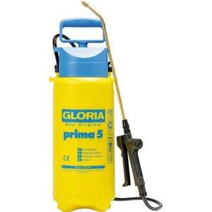 Gloria Prima 5 Drucksprüher 5 l mit 3 bar Betriebsdruck