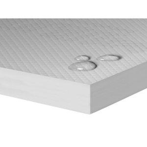 XPS Dämmplatte struktur GL 30 mm, 10,5 m² Paket