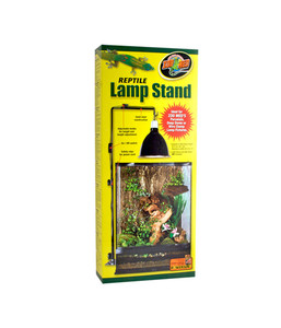Zoo Med Reptile Lamp Stand