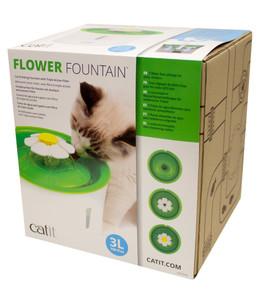Hagen Catit 2.0 Flower Trinkbrunnen, 3 l