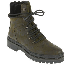 Tommy Hilfiger Schnürboots - MODERN HIING BOOT CAMO