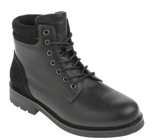 Tommy Hilfiger Schnürbooots - ACTIVE LEATHER BOOT