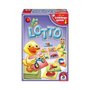 Schmidt Spiele   Meine Lieblingsspiele - Lotto