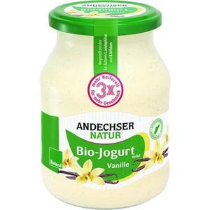 Andechser Natur Fruchtjoghurt