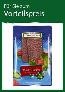 Königshofer Salami