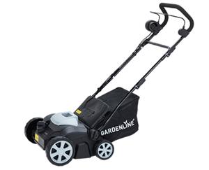 GARDENLINE®  Elektro-Vertikutierer