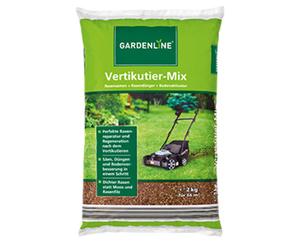 GARDENLINE®  Vertikutier-Mix