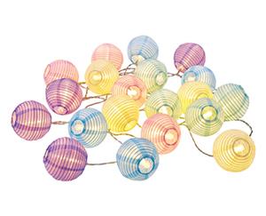 CASA Deco LED-Sommerlichterkette