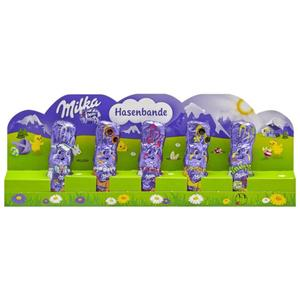 Milka Hasenbande 3.32 EUR/100 g