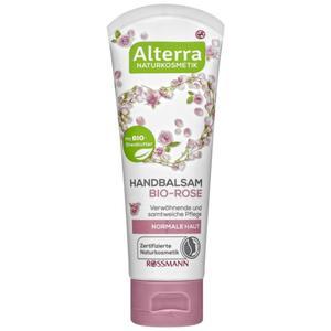 Alterra Handbalsam Bio-Rose 2.65 EUR/100 ml