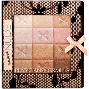 Physicians Formula SHIMMER STRIPS ALL-IN-1 NUDE PALETTE FOR FACE & EYE EUR/
